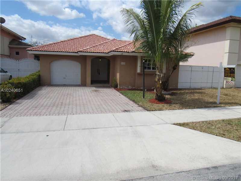 Photo of 3420 Southwest 153rd Ave  Miami  FL