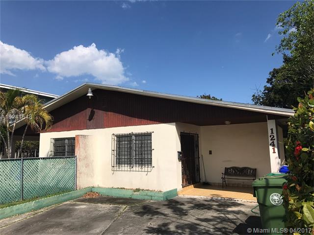 Photo of 1241 Southwest 12th Ct Unit B  Miami  FL