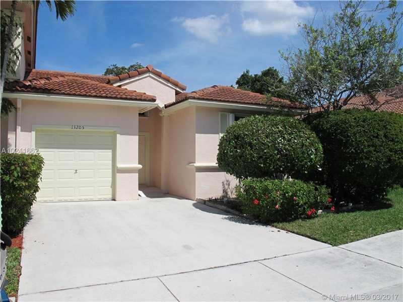 Photo of 13205 Northwest 9th Ct  Pembroke Pines  FL