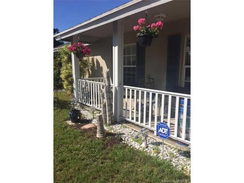 4238 Sw Earnest St, Port St Lucie, FL 34953