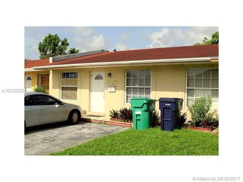 Photo of 12971 Southwest 18th Ter  Miami  FL