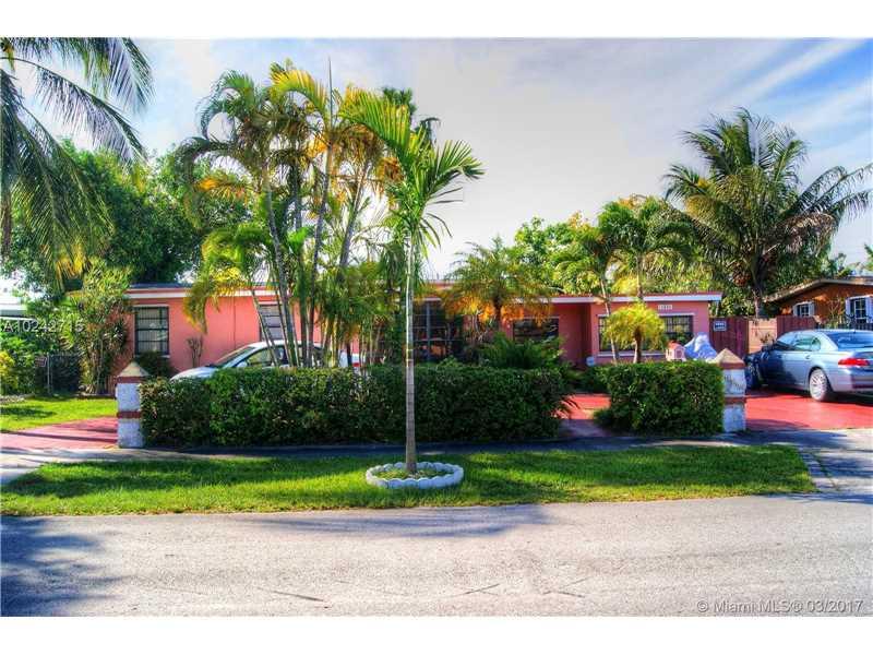 Photo of 10840 Southwest 41st Ter  Miami  FL