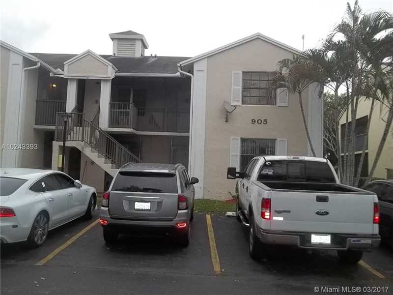 Photo of 905 North Franklin Ave  Homestead  FL