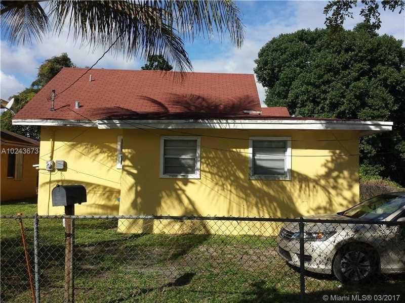 3021 Nw 66th St, Miami, FL 33147