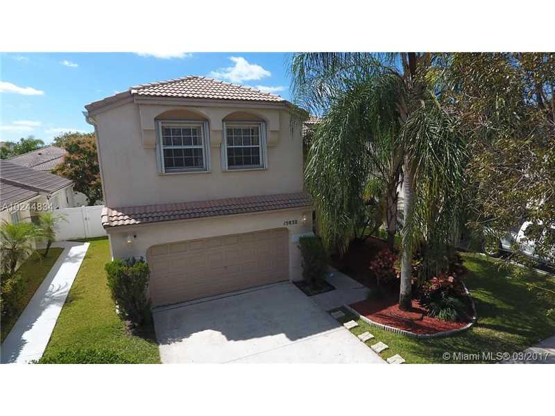 Photo of 15832 Northwest 21 ST  Pembroke Pines  FL