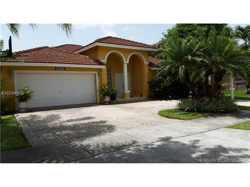 9800 Sw 159th Ave, Miami, FL 33196