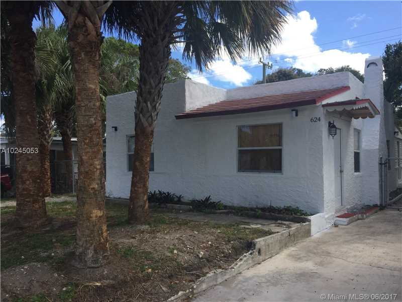 Photo of 624  51st St  West Palm Beach  FL
