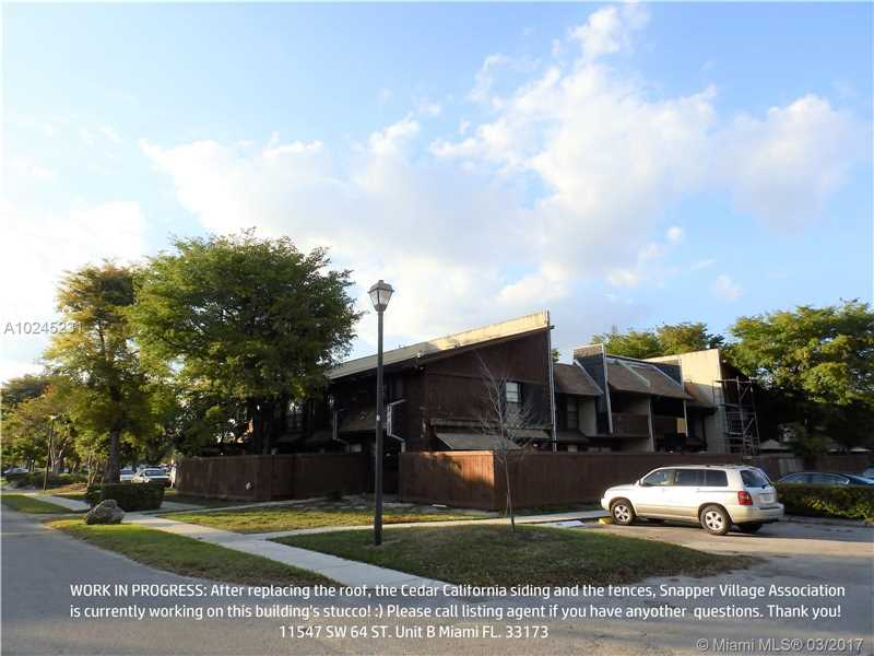 Photo of 11547 Southwest 64th St  Miami  FL