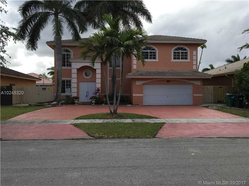 13968 Sw 160th Ct, Miami, FL 33196