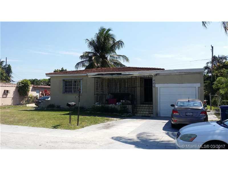 Photo of 800 Northwest 147th St  Miami  FL