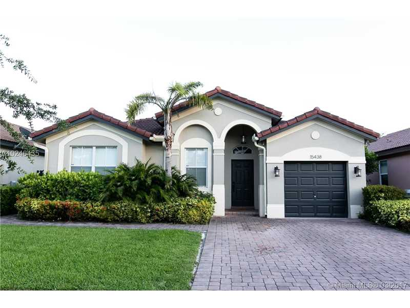Photo of 15438 Southwest 25th Ter  Miami  FL
