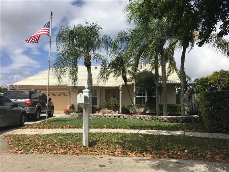 Photo of 9451 Southwest 212th Ter  Cutler Bay  FL