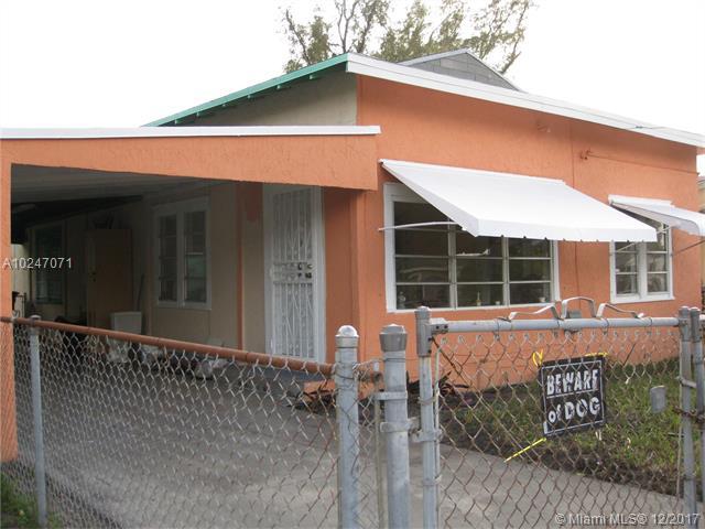 Photo of 1148 Northwest 58th Ter  Miami  FL