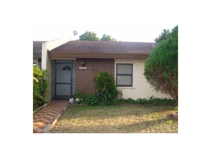 Photo of 4929 Southwest 139th Ct  Miami  FL