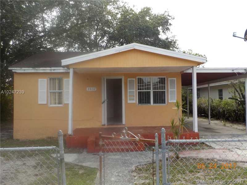 Photo of 8832 Northwest 22nd Pl  Miami  FL