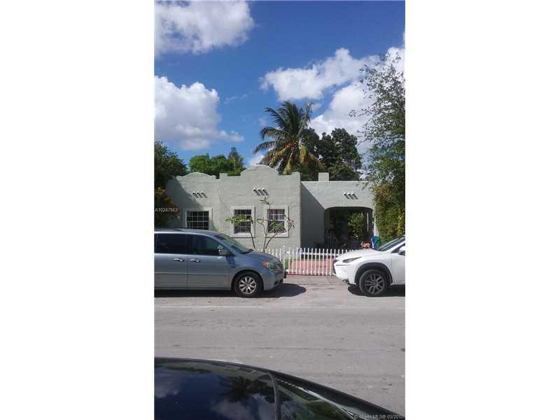 Photo of 1139 Northwest 37th St  Miami  FL