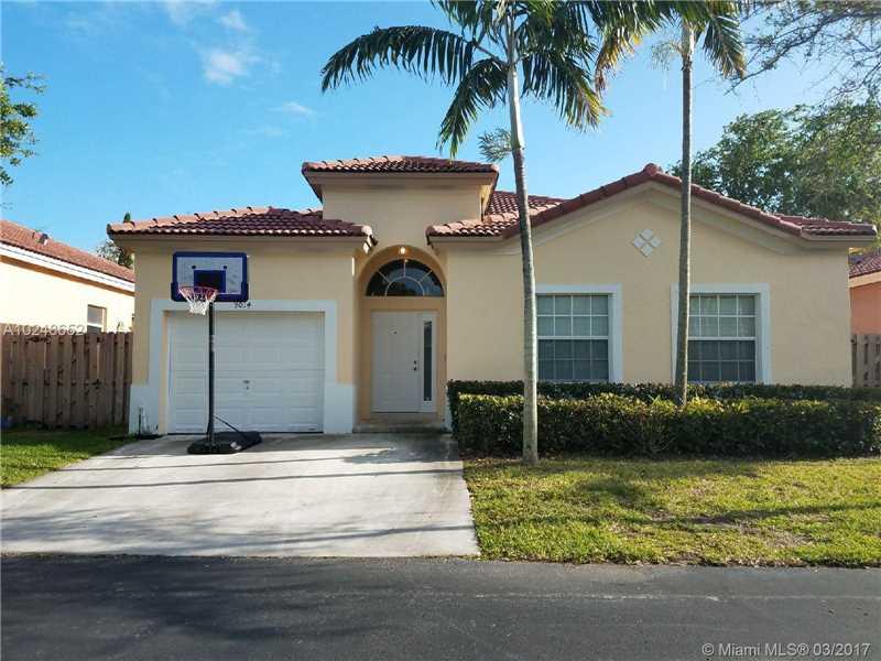 Photo of 9014 Southwest 214th Ln  Cutler Bay  FL