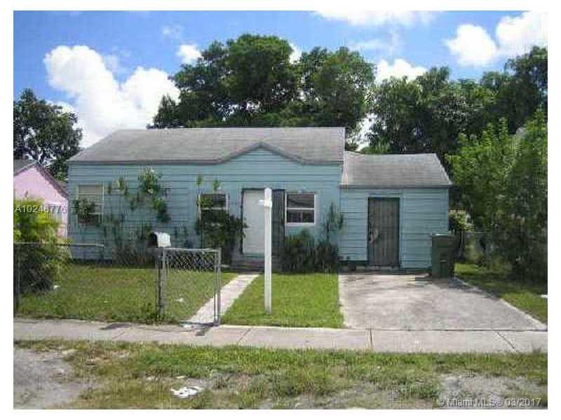 Photo of 1036 Northwest 64  Miami  FL