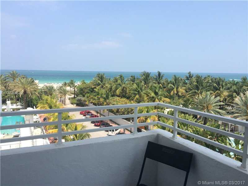 Photo of 1801  Collins Ave  Miami Beach  FL