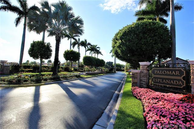 7195 Via Palomar, Boca Del Mar, Florida