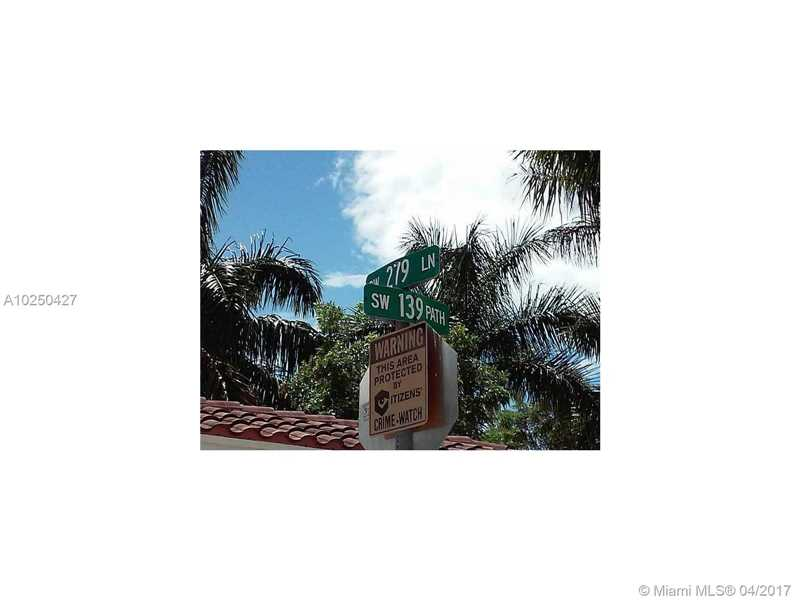 Photo of 27923 Southwest 139th Path  Homestead  FL