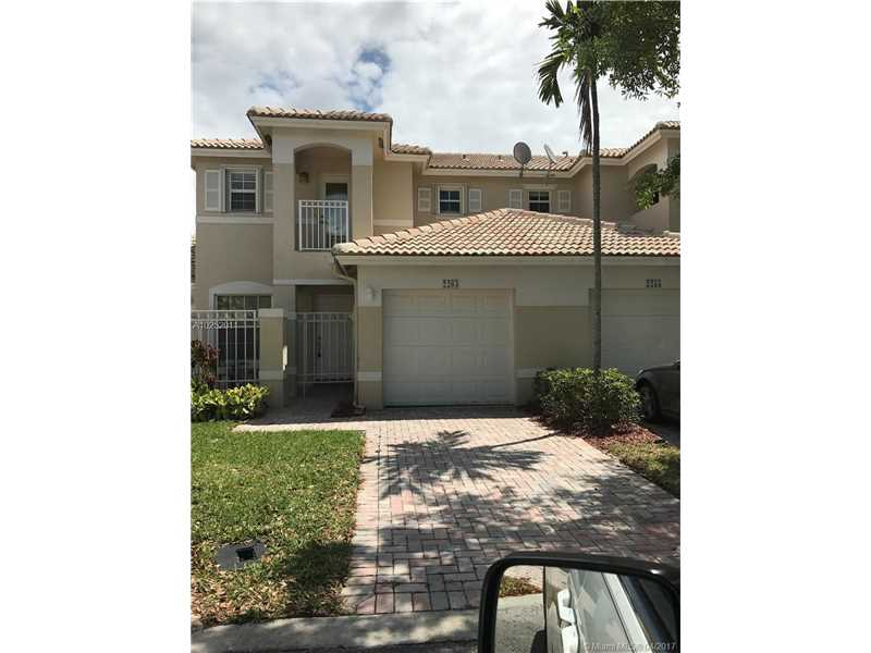 Photo of 2263 Northwest 171st Ter  Pembroke Pines  FL