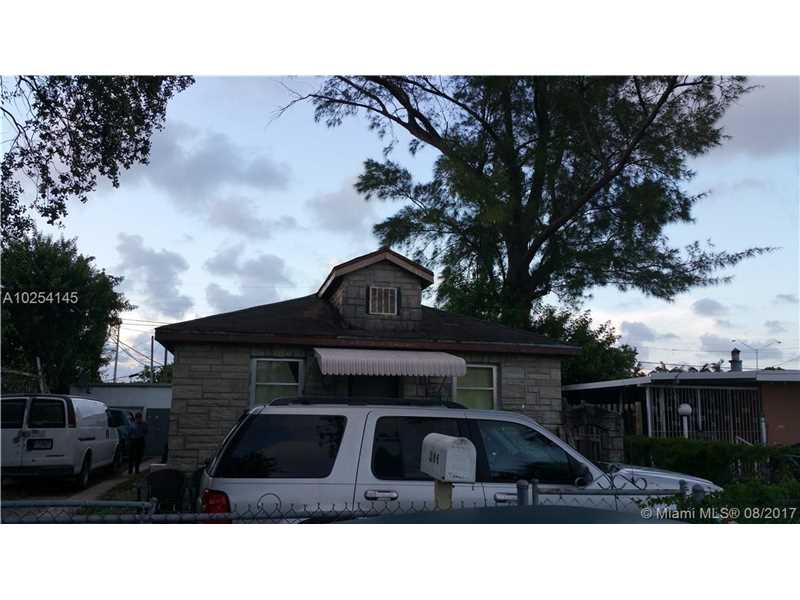 Photo of 685 Northwest 99  Miami  FL