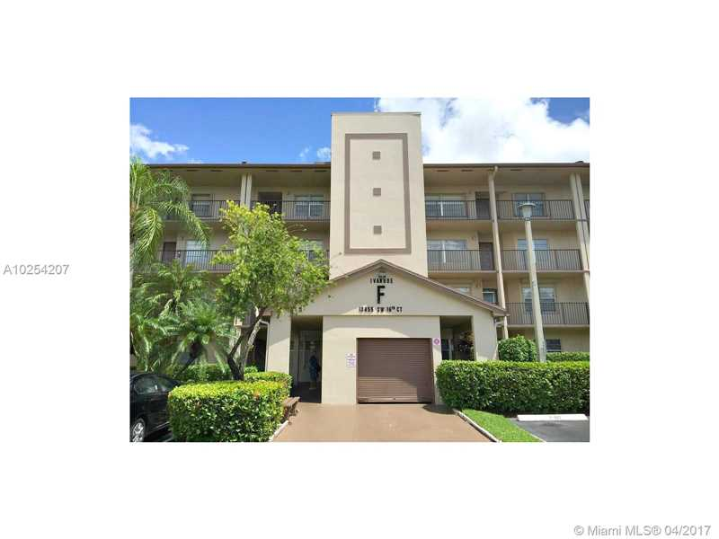Photo of 13455 Southwest 16th Ct  Pembroke Pines  FL