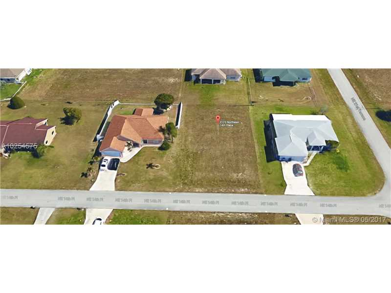 Photo of 2123 NE 14TH PL  Other City Value - Out Of Area  FL