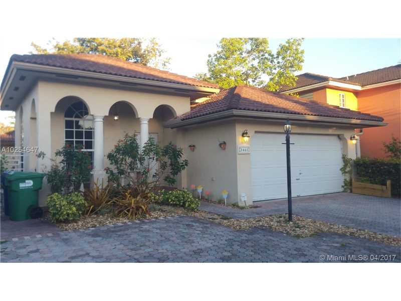 Photo of 3441 Southwest 156 ct  Miami  FL