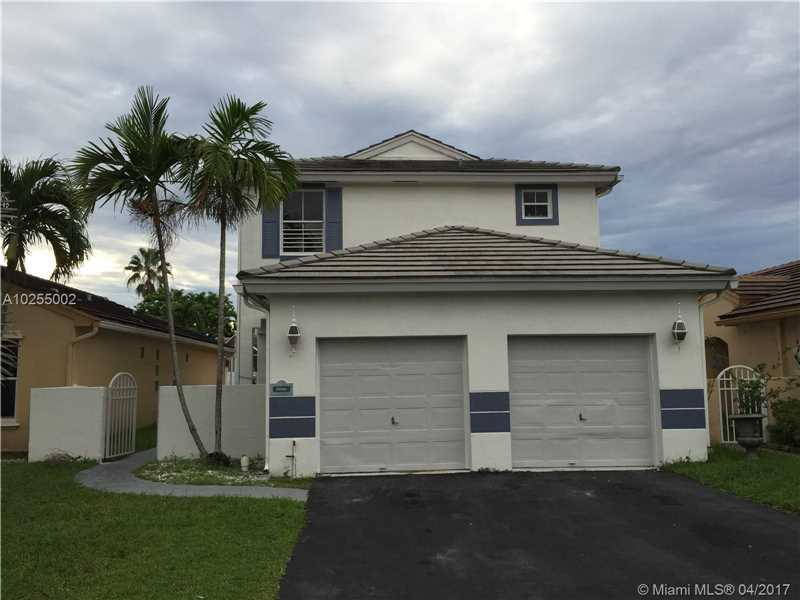 Photo of 2050 Northwest 188th Ave  Pembroke Pines  FL