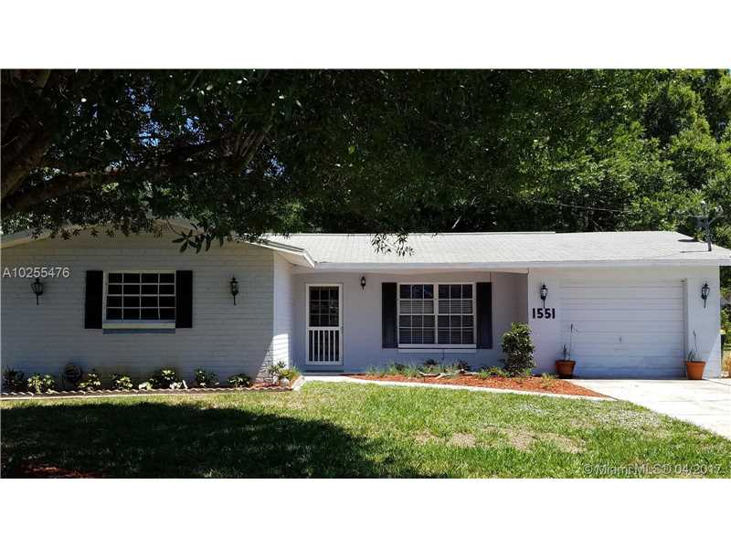 Photo of 1551  LAKE CLAY DR  Other City - In The State Of Florida  FL