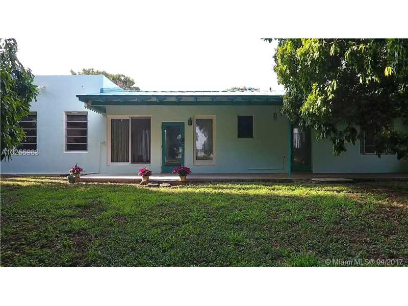 Photo of 16880 Southwest 272nd St  Homestead  FL