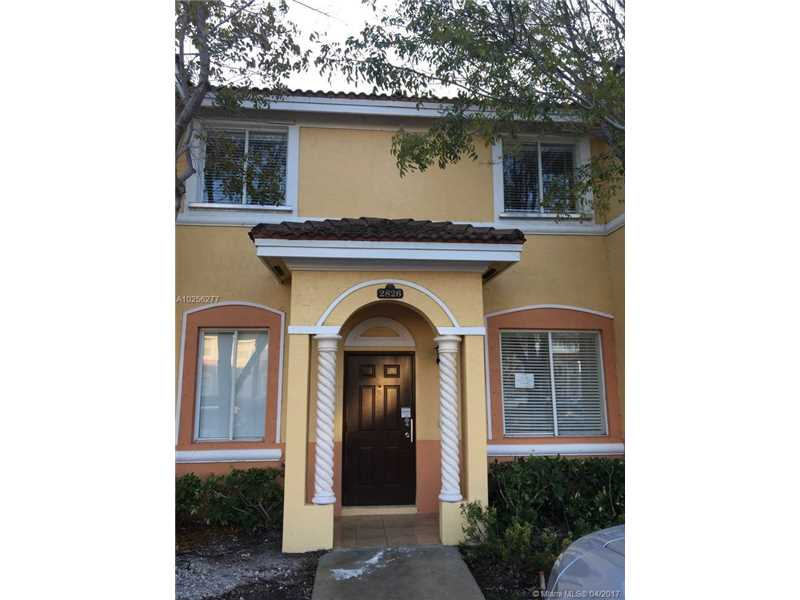 2826 Southeast 16th Ave 115, Homestead in Miami-Dade County County, FL 33035 Home for Sale