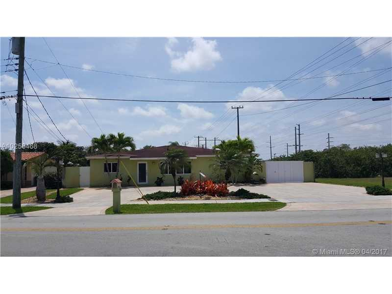 Photo of 9430 Southwest 15th St  Miami  FL