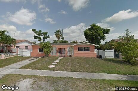 Photo of 9831 Southwest 16 TE  Miami  FL