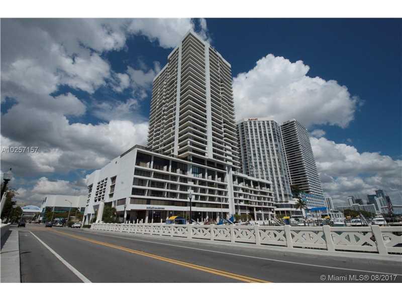 Photo of 555 Northeast 15th St  Miami  FL