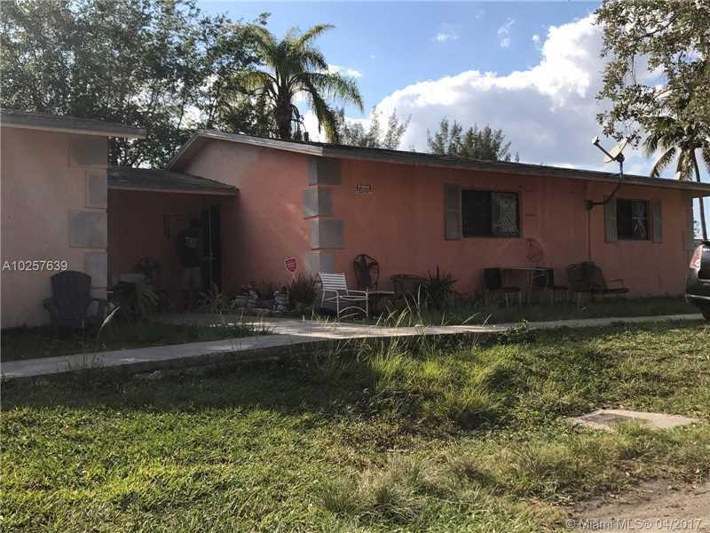 Photo of 26326 Southwest 140th Pl  Homestead  FL