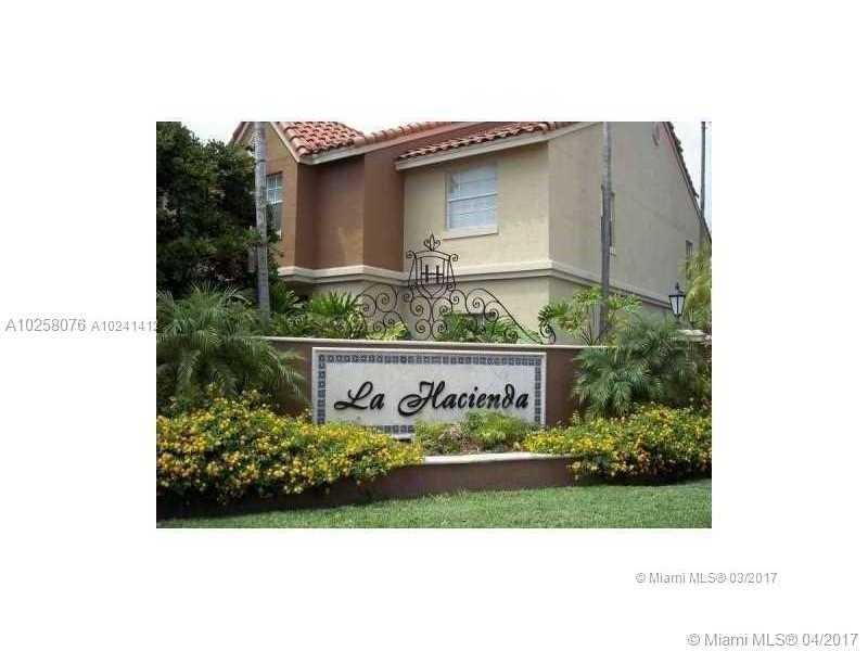 Photo of 18314 Northwest 68th Ave  Hialeah  FL