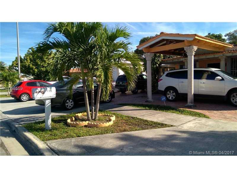 Photo of 572 East 29th St  Hialeah  FL