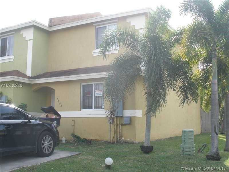 Photo of 2298 Northwest 136th Ter  Opa-Locka  FL