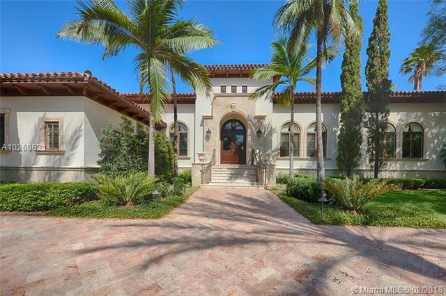 8030 Los Pinos Cir, South Miami, Florida