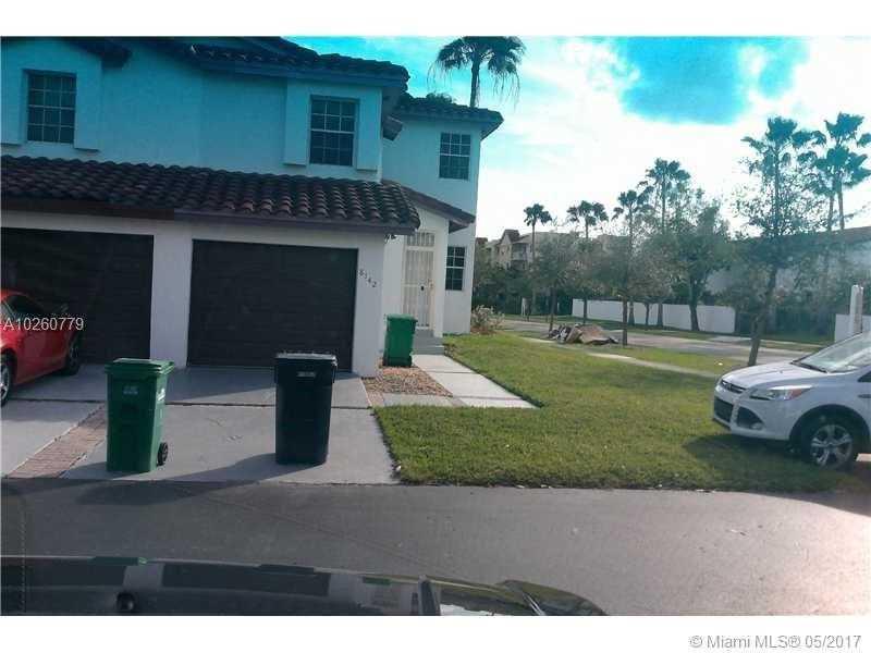 Photo of 8142 Southwest 209th St  Cutler Bay  FL