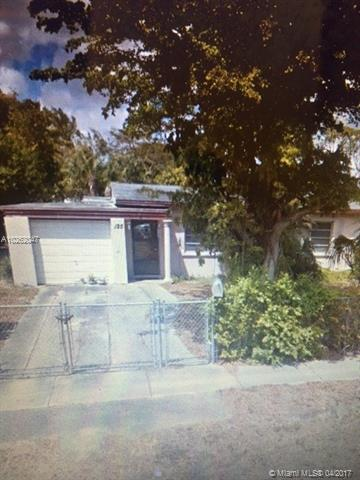 Photo of 125 Northwest 120th Ter  North Miami  FL