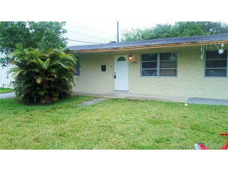Photo of 4998 Southwest 92nd Ter  Cooper City  FL