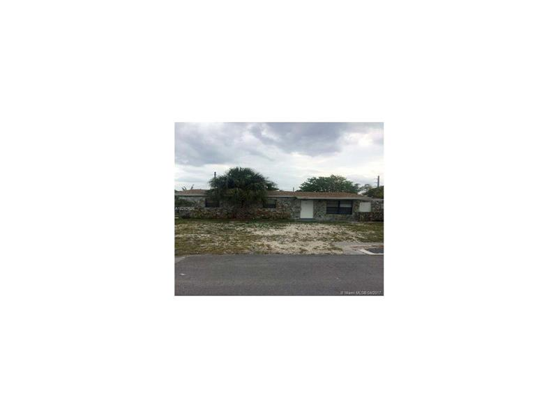 Photo of 4813 Southwest 44th Ter  Dania Beach  FL