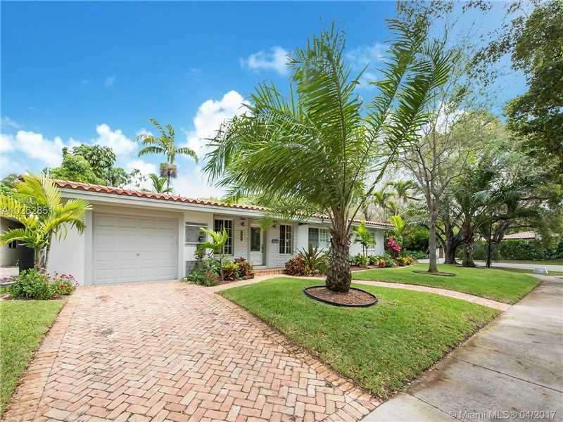 Photo of 401  Garlenda Ave  Coral Gables  FL