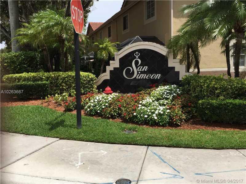 Photo of 3692  San Simeon Cir  Weston  FL
