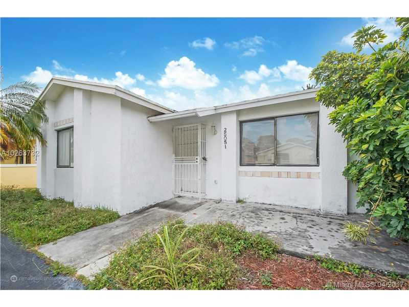 Photo of 25051 Southwest 125th Ct  Homestead  FL