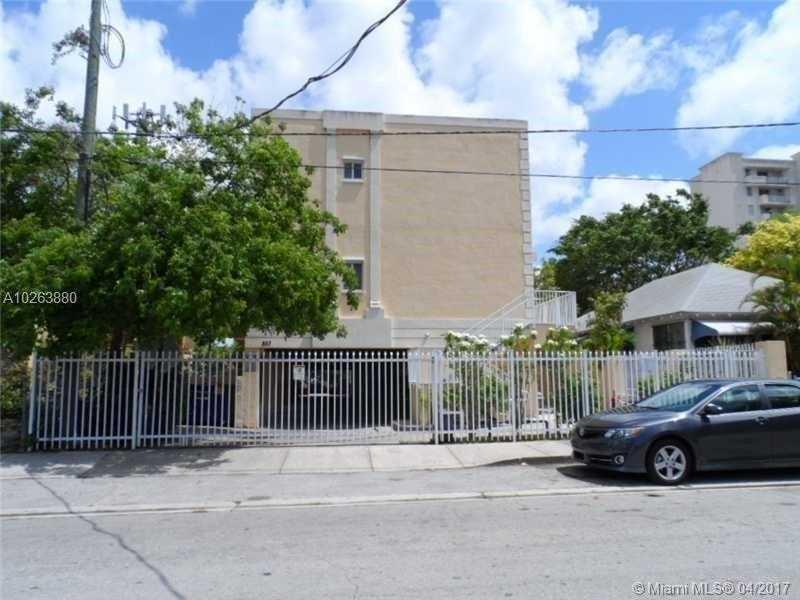 Photo of 853 Southwest 2nd St  Miami  FL